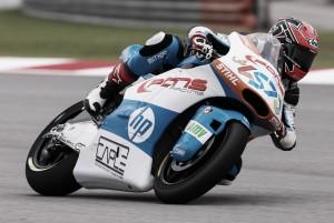 Edgar Pons deja el Mundial para volver alEuropeode Moto2