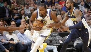 NBA - Golden State è tornata super, Denver s'inchina (108-127)