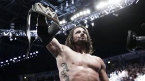Resultados SmackDown Live 8/11/17: AJ Styles gana el campeonato de WWE y enfrentará a Brock Lesnar en Survivor Series