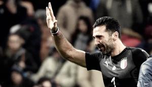 Lágrimas de Buffon