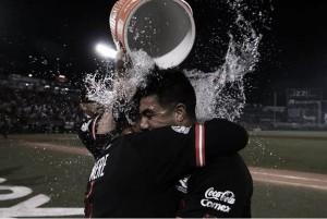 Historia en Tijuana: Manny Barreda lanza sin hit ni carrera