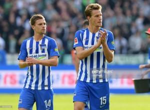 Deadline Day Round-Up: Werder Bremen make double swoop and Mehmedi joins Wolfsburg