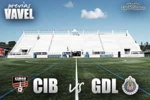 Previa Cibao FC - Chivas: Banderazo rumbo al Mundial de Clubes