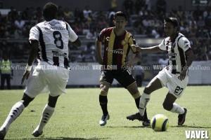 Resultado y goles del Atlante (2-0)Leones Negros UDG