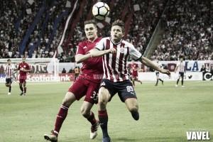 Previa New York Red Bulls - Chivas: el pase se consigue en la Gran Manzana