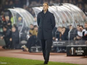 Adi Hütter to replace Niko Kovac at Eintracht Frankfurt