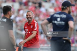 Holstein Kiel appoint Tim Walter as new head coach