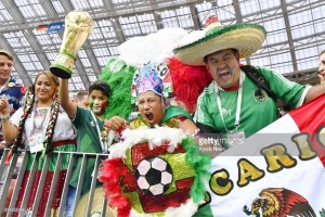 Brazil vs Mexico Preview: Will the World Cup produce another big upset?