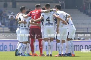 Pumas contra la maldición en el estadio Jalisco