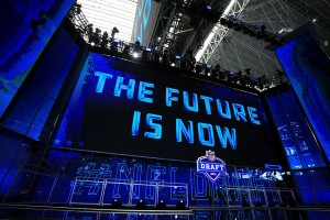 Biggest winners from the first three rounds of the 2018 NFL Draft