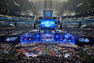 2018 NFL Draft: Biggest offensive draft steals