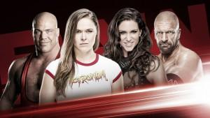 Previa Monday Night Raw 02/04/18: ¿Responderá Undertaker?