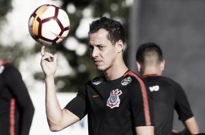 """Após mais um empate, torcida vaia Corinthians e Rodriguinho afirma: """"É difícil explicar"""""""
