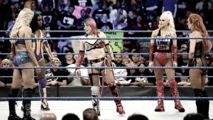 Resultados Smackdown Live 13 de junio de 2018: la división femenina toma el protagonismo