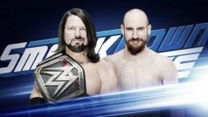 Previa SmackDown Live 03/07/18: el campeón tendrá acción
