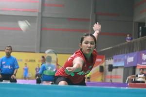 Ribka/Febriane Andalan Indonesia di Final