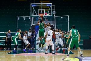 Legabasket: Avellino domina la Dolomiti, si va a Trento sull'1-1