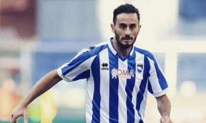Pescara - Aquilani rescinde, torna Campagnaro