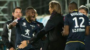 FC Sochaux : opération maintien