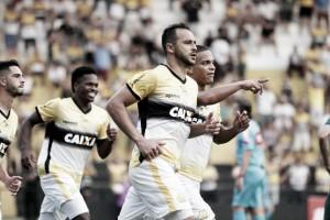 "Zagueiro Edson Borges festeja retorno de Raphael Silva: ""Fortalece o Criciúma"""