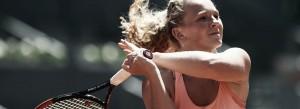 Siniakova surpreende Wozniacki e conquista seu segundo título da carreira em Bastad