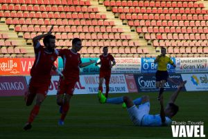 Peña Sport - Racing de Ferrol: a la Liga antes de la Copa
