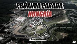 Próxima parada: Hungaroring, punto de inflexión para el campeonato