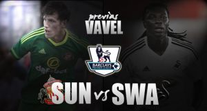 Sunderland - Swansea City: a estrenar el casillero contra la revelación
