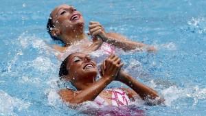 Rio 2016 - Sincronizzato: Cerruti-Ferro seste nel duo libero con record stagionale, secondo oro consecutivo per la Russia