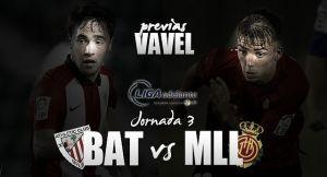 Bilbao Athletic - RCD Mallorca: la importancia de lo secundario