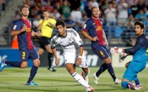 Barcelona B - Real Madrid Castilla, así lo vivimos
