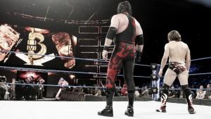 Resultados Smackdown Live 3 de julio de 2018: el Team Hell No y un verdadero reto