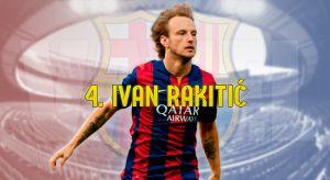 FC Barcelona 2015/2016: Ivan Rakitic