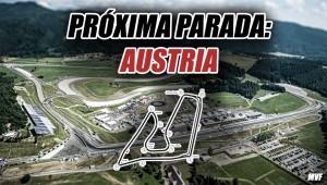 Próxima parada: Austria, el circuito que hizo sufrir a Marc