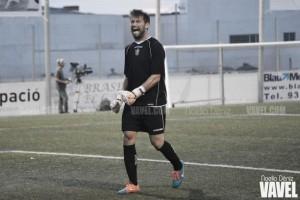 Entrevista. Marcos Pérez: ''Vamos a conseguir meternos en playoffs''