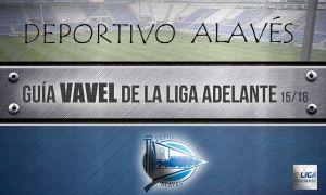 Deportivo Alavés 2015/2016: soñar con el ascenso