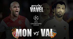Mónaco - Valencia: el último paso antes de estar en Champions