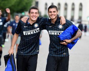 Inter, Thohir blinda Icardi e Kovacic fino al 2019