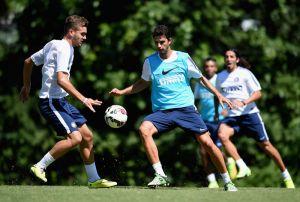 """Inter - Real senza Kovacic, Mazzarri: """"Mi aspetto una squadra che cominci a essere squadra"""""""