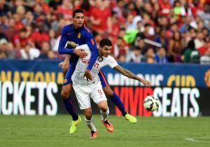 L'Inter regge l'urto, il Manchester si impone ai rigori