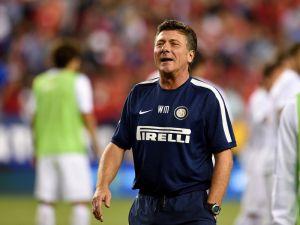 """Mazzarri: """"Mi è piaciuto l'atteggiamento della squadra"""""""
