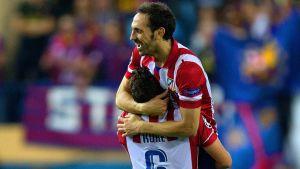 Koke y Juanfran renuevan sus contratos