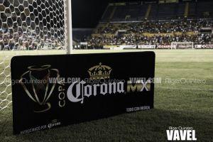 Definidos horarios y fechas para las semifinales de Copa MX