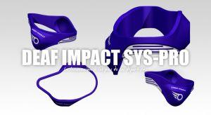 """Deaf Impact Sys-Pro, la innovación """"a los pies"""" de los deportistas"""