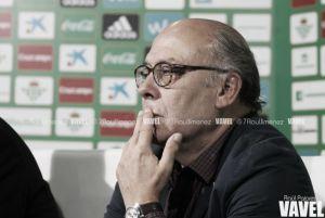 Juan Carlos Ollero: ''El equipo irá a más''