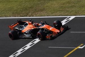 F1, McLaren - Lando Norris sarà il terzo pilota nel 2018