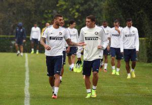 Paok - Inter, test con vista Europa League