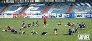 SD Ponferradina - Bilbao Athletic: dinámicas enfrentadas en El Toralín