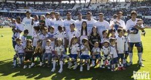 Real Zaragoza-Osasuna: puntuaciones del Real Zaragoza, jornada 5