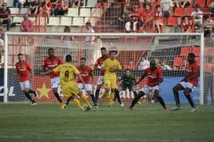 Girona FC - Nàstic de Tarragona: un derbi esperado